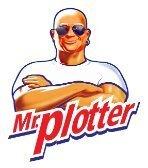 Mr. PLOTTER